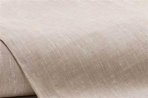 Leinenstoffe Für Gardinen : leinenstoff aus 100 leinen 165 g qm 220cm breit natur m07c179 leinenbettw sche linumo ~ Whattoseeinmadrid.com Haus und Dekorationen