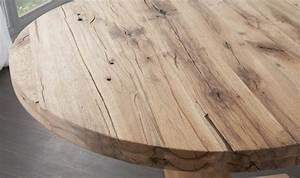 Holzplatte Rund 100 Cm : tischplatte rund holz ~ Bigdaddyawards.com Haus und Dekorationen