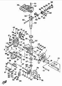 Yamaha Outboard Motor Parts List