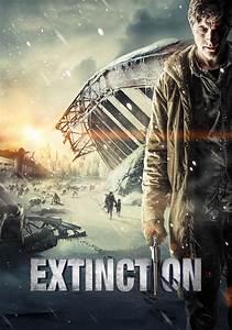 Extinction (Welcome to Harmony)   Movie fanart   fanart.tv