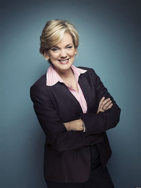 Jennifer Granholm Knows How to Rally the Base