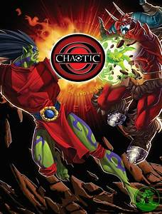 Chaotic Screenshots Pictures Wallpapers Xbox 360 IGN