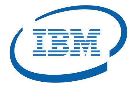 Ibm Logo, Ibm Symbol Meaning, History And Evolution