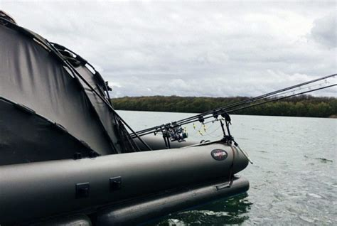 Raptor Boats Platform by Happier Cers Take Your Gear To A New Level With These