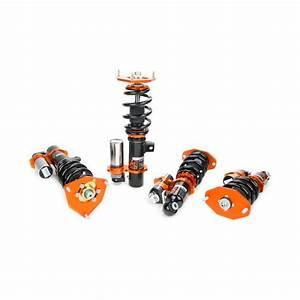 Ksport Kontrol Plus 2 Way Adjustable Damper System