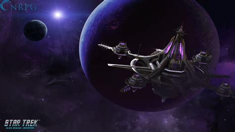 star trek alien domain incursion onrpg