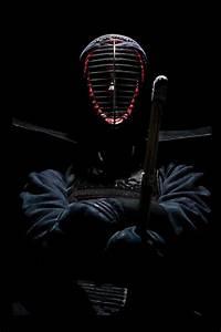 Kendo Wallpaper