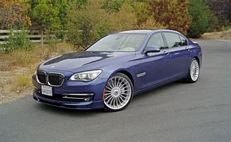2015 Bmw Alpina B7 Review, Specs, For Sale