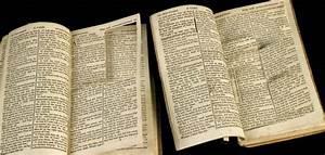 Secretary Clough on Jefferson's Bible | Arts & Culture ...