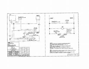 Electric Wall Oven Wiring Diagram