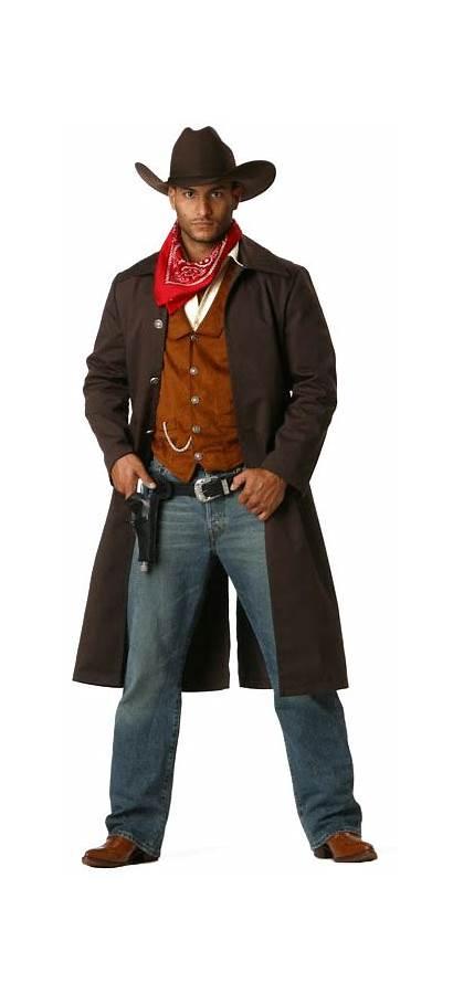 Cowboy Western Costumes Cool Costume Vest Gunslinger