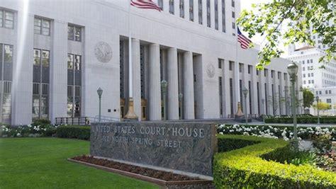 district court los angeles spring street los