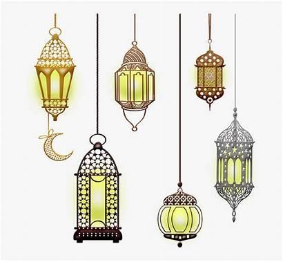 Ramadan Lampu Lamps Islamic Islam Islami Lanterns
