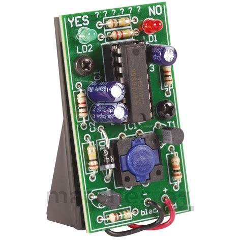entscheidungshilfe ja nein elektronische entscheidungshilfe ja nein elektro bausatz