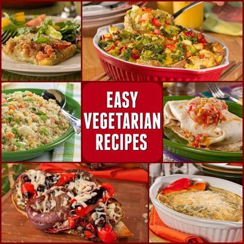 vegetarian easy recipes diabetic vegetables