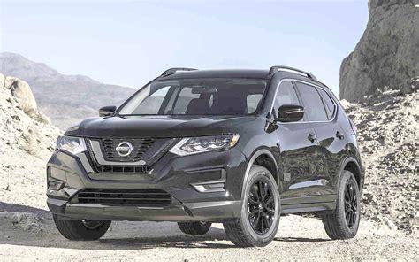2019 Nissan Rogue Hybrid, Sport Changes, Specs, Release