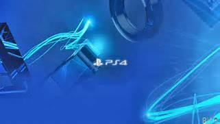 Playstation 4 Hd Wallpaper
