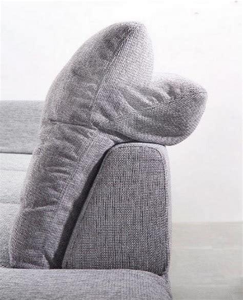 canapé 4 places tissu canapé d angle lineflex 4 places avec retour ottomane en