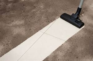 nettoyage et entretien sol carrelage ardoise beton With nettoyage carrelage sol