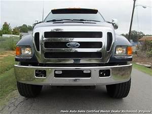 2004 Ford F650 Super Duty Super Crewzer