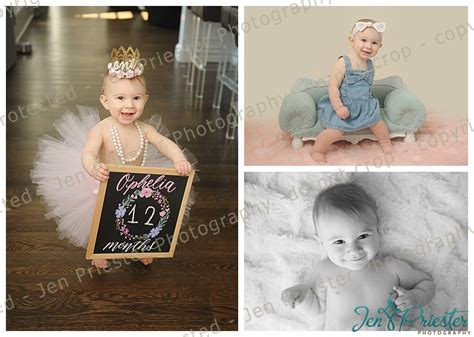 south lyon mi baby photographer jen priester photography