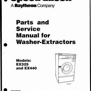 35 Front Load Washer Parts Diagram