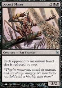 Relentless Rats Deck Tapped Out by Rat Decks Forum