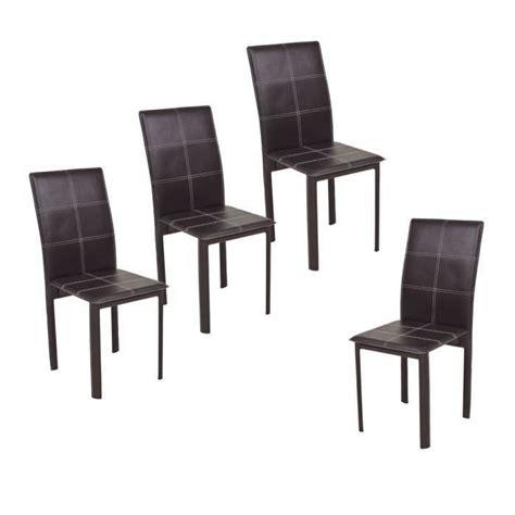 commode d angle chambre chaise de salle a manger simili cuir