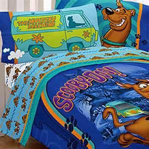 scooby doo bedding car interior design