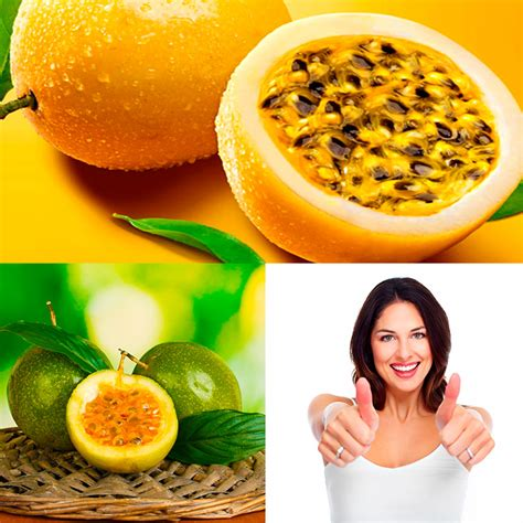 Maracuyá: Beneficios Para Tu Salud Y Efectos Secundarios - La Guía de las Vitaminas