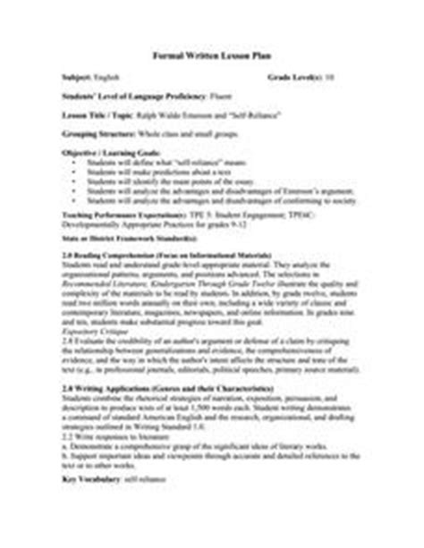 Essay On Self Reliance Writing On Black Paper Essay On Self Reliance