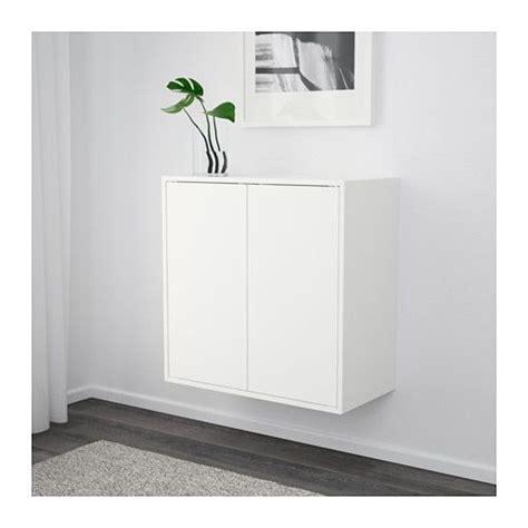 Ikea Badezimmer Boden by Schrank Mit 2 T 252 Ren 1 Boden Eket Wei 223 In 2019 Mamas