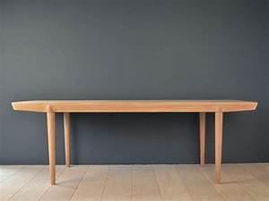 Table Basse Scandinave Vintage : table basse vintage scandinave maison simone nantes ~ Teatrodelosmanantiales.com Idées de Décoration
