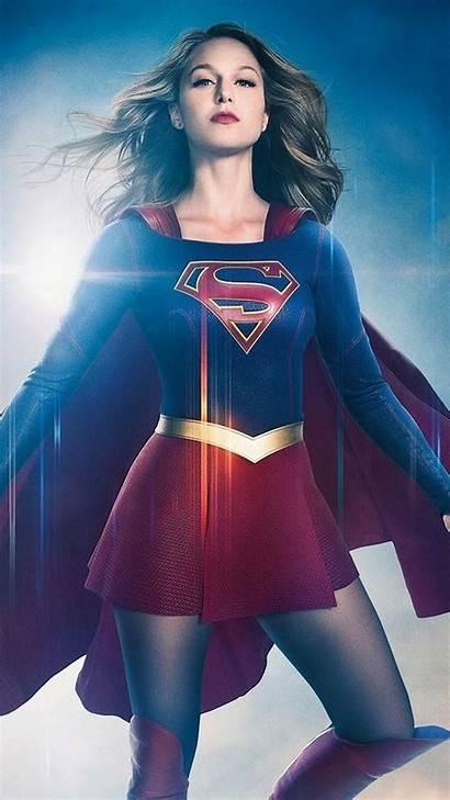 Supergirl Iphone Resolution Wallpapers 3d Screensaver Lock