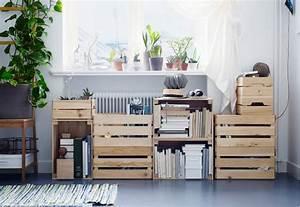 Eigentumswohnung Kaufen Tipps : cajas de madera en tu decoraci n n rdico boho e industrial ~ Markanthonyermac.com Haus und Dekorationen