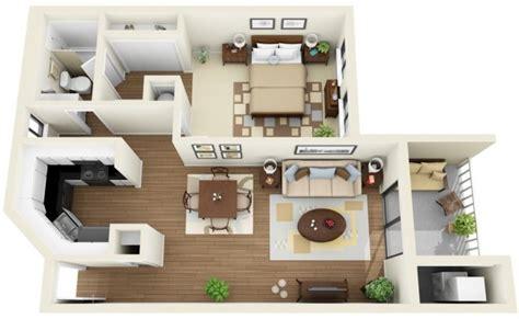 plan d une chambre d hotel 50 plans en 3d d appartement avec 1 chambres plus d
