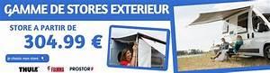 Stores Bannes Pas Cher : equipement camping car stores et auvents pas chers ~ Melissatoandfro.com Idées de Décoration