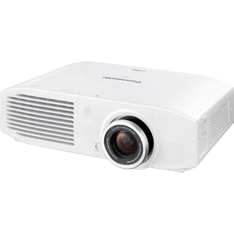 Panasonic Projector Lamp by Panasonic Pt Ar100u Full Hd Projector Pt Ar100u B Amp H Photo