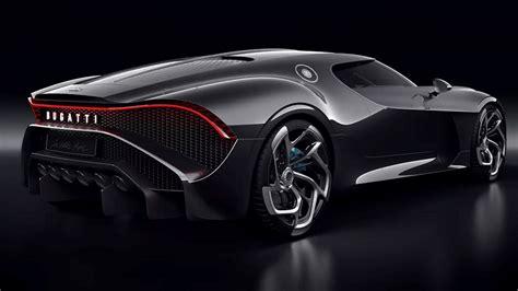 Ahora puedes configurar y comprar tu bugatti chiron nuevo a través de internet en motor.es o encontrar unidades de segunda mano y km 0. The Bugatti La Voiture Noire is a Billion-Peso Supercar ...