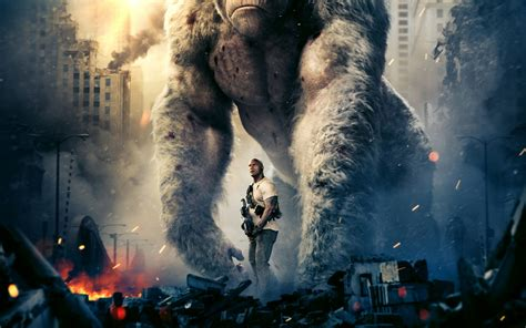rampage    wallpapers hd wallpapers id