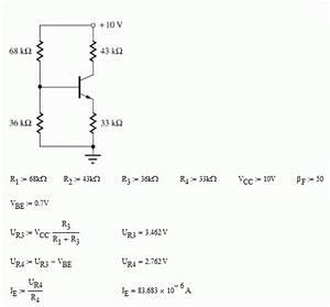 Transistor Als Schalter Berechnen : berechne suche elektroforum ~ Themetempest.com Abrechnung