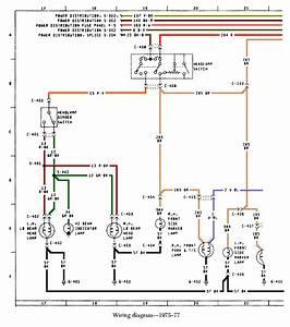 1979 Bronco Wiring Diagram