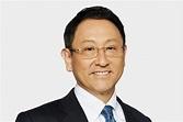 Akio Toyoda, President   Operating Officers   Executives ...