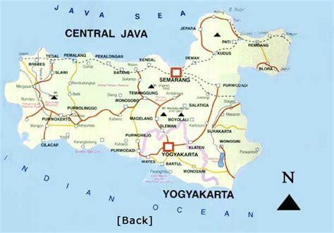 map  yogyakarta