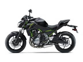 Review Kawasaki Z650 by 2018 Kawasaki Z650 Review Total Motorcycle