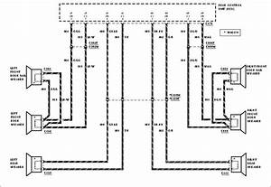 98 Mustang Stereo Wiring Diagram Collection