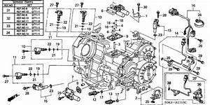 Possible Torque Converter Issue - 2000 Tl