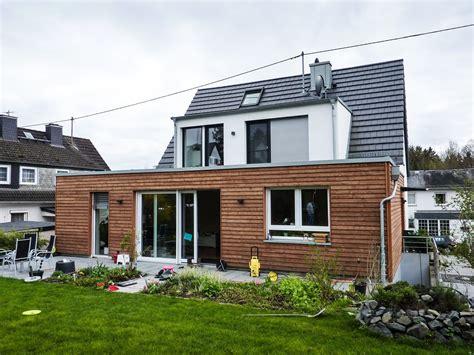 Garage Erweitern Kosten by Modernisierung Eines Siedlungshauses In Wiesbaden Home
