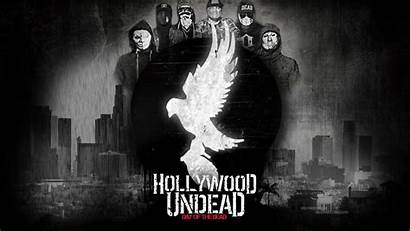 Undead Hollywood Wallpapers Dead Hollywoodundead Backgrounds Hu
