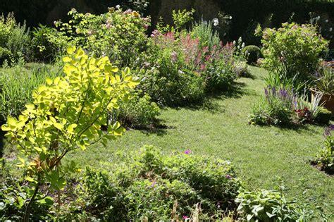 Garten Der Heimischen Pflanzen